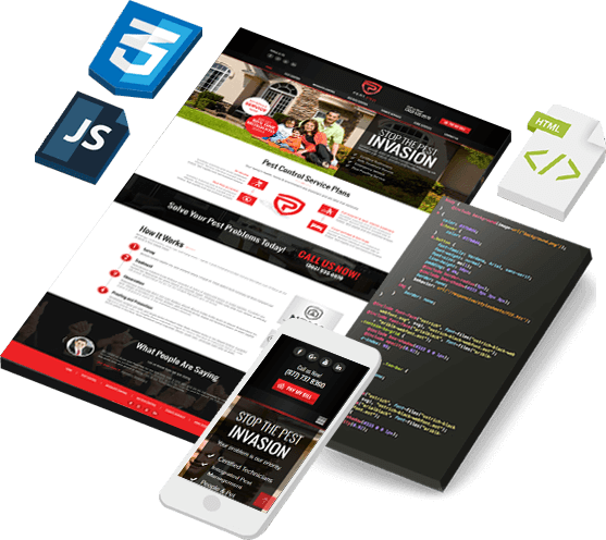 Web Design Website Development